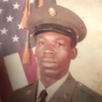 Mr. Major C Williams Sr