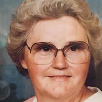 Myrtle Viola Scott