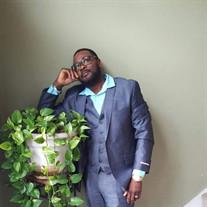 Mr. Noel Ezekiel Brown