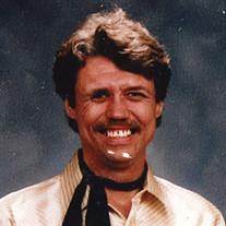 Gary Doyle Merriman