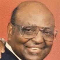 Mr. Johnie James Coleman