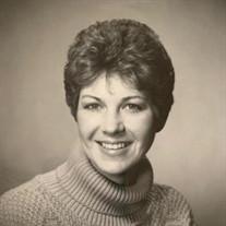 Judith Lynne Bauersfeld, PhD