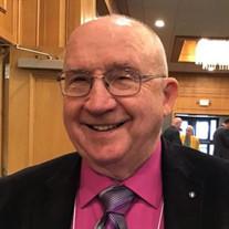 John Arvid Carlson