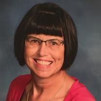 Julie M. Nelson