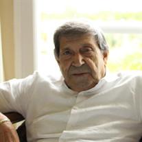 Mr. Alfred Coronesi