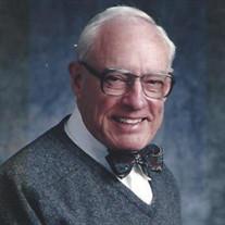 Alan Frederick Tobie