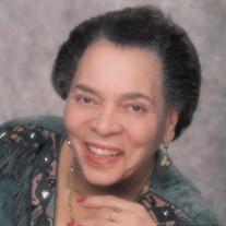 Gloria Postell Jackson