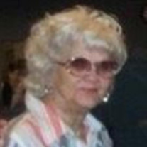 Virginia W Kerby