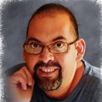 Mr. David Sean Valenzuela