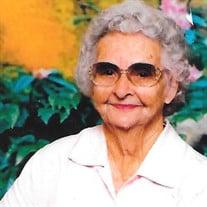 Mrs. Lyndal Margaret (Taylor) Caudill