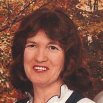 Mary A. Hopper