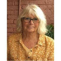 Susan Vaughan Bryers