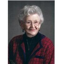 Leocadia Maryan Wallison