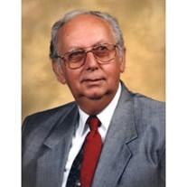 Rev. Milan Maybee