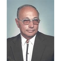 Norman Oscar Walz