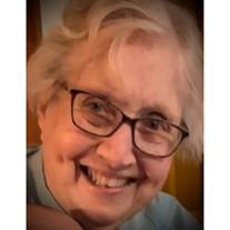 Jean Dorothy Little