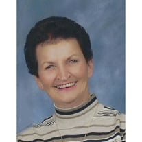Joanne Luella Miller
