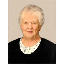Doreen F. Hudy