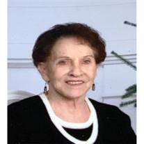 Rose Ann Pelham