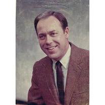 Judson Douglas Austin