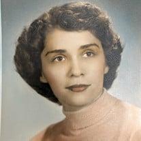 Irene Joyce Bailey
