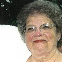 Barbara Joan Trompeter