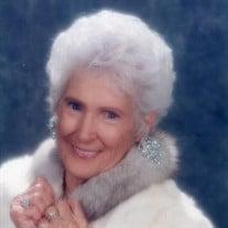 Doris B. Hansen