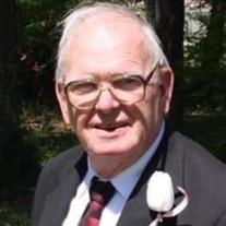 Larry Olin Glass