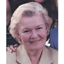 Lois LuRae Moersen