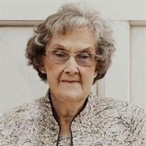 Betty J. Madill