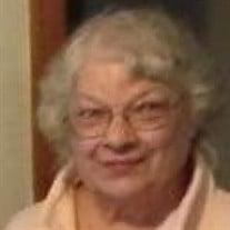 Helen E. (DeVall) Bartlett
