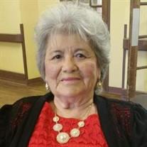 Julia G. Gaytan