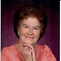 Mrs. LOUISE G. MATHIS