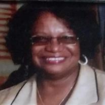 Ms. Bernadine Hare