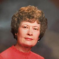 Ilene Hall (Krueger)
