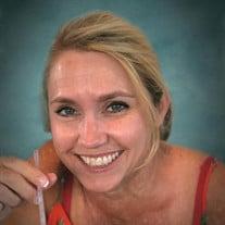 Pamela Delane Walden