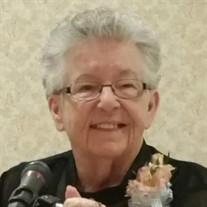 Helen W. Hurst