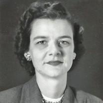 Mary Eaton Neblett