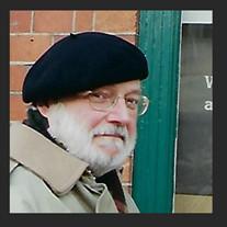 Charles Willard Dickinson