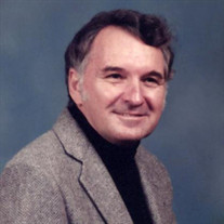 Wilson J. Vicknair