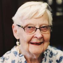 Phyllis A. Wisner