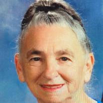 Betty Jo Grice