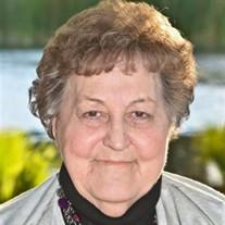 Betty Laverna Ontiveros