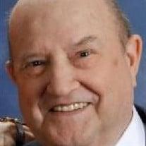 Richard  Alan Nagel Jr.