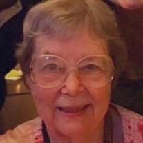 Catherine J Nicodemus