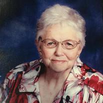 Margaret Ann Wilson