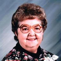Sharon Allen James