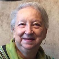 Patricia E. Dennis