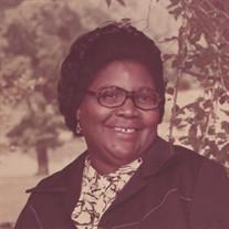 Gladys B. Dickerson