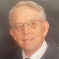 Larry A. Rademacher